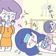 授乳の時期は注意!胸が張る、熱っぽくなる症状と対処法は?