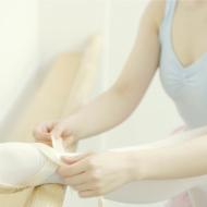 胸が小さくなるって本当?胸の成長とバレエの関係性とは?