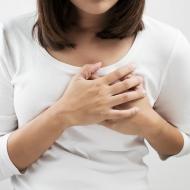 乳癌早期発見のために!しこりができやすい場所や検査法をご紹介!