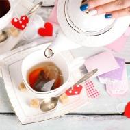 紅茶でダイエットすれば胸も小さくできるかも!効果的な飲み方とは?