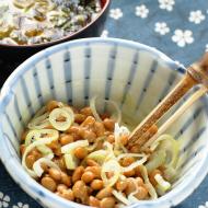納豆でバストアップする方法